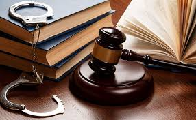 Ποινικό Δίκαιο  -                                                                 - Ποινικό Δίκαιο